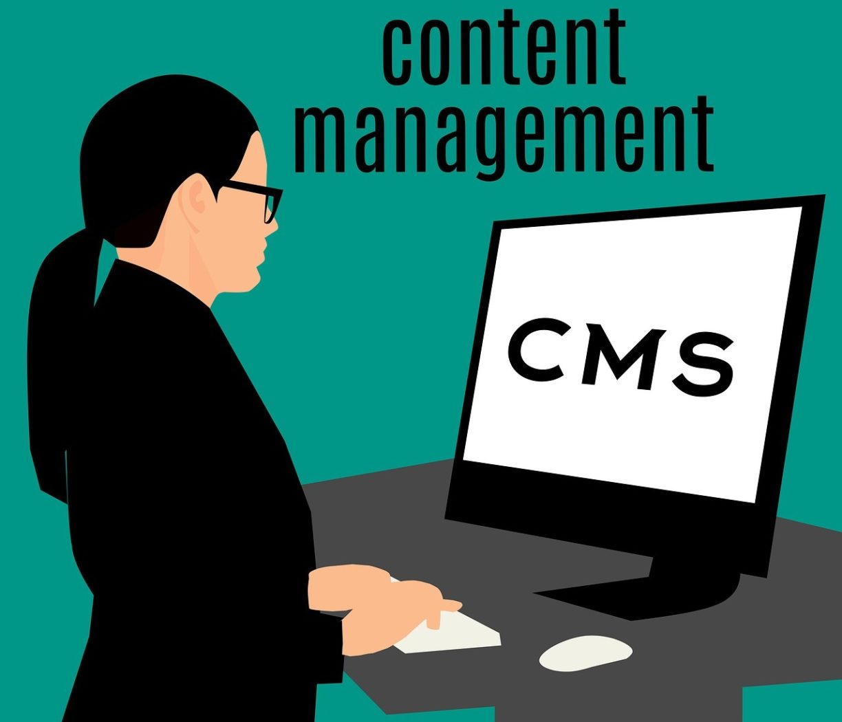 cms to build my website featured image
