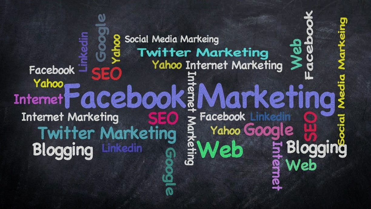 effective facebook marketing featured image
